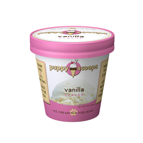 Icecream Vanilla