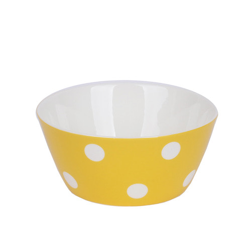 Candy Pop Bowl Lemon