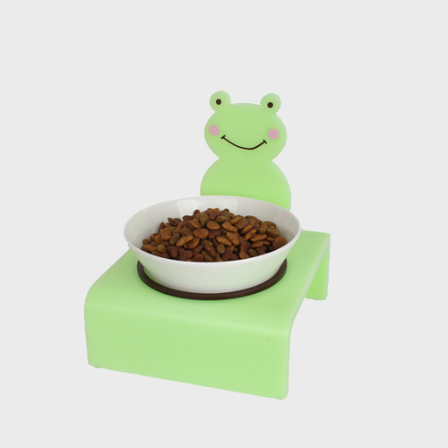 The Froggy Table