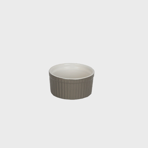 Mini-moni Bowl Gray