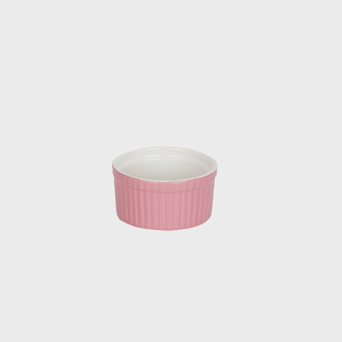 Mini-moni Bowl Pink