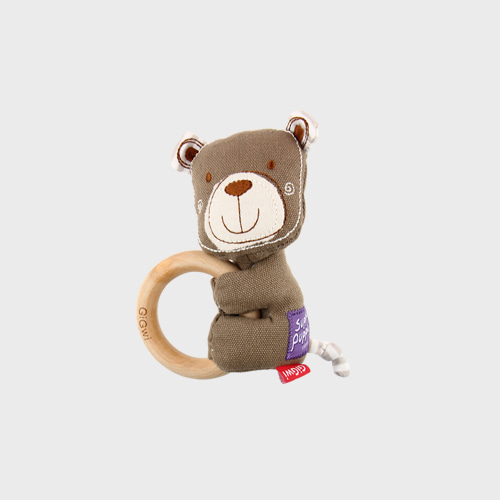 Orga Teddy Ring
