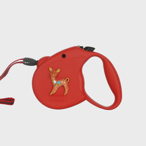 Oops! my Bambi Leash