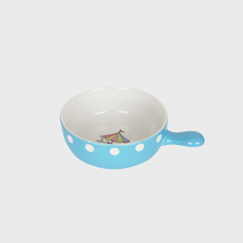 Hubba Bubba Bowl Blue