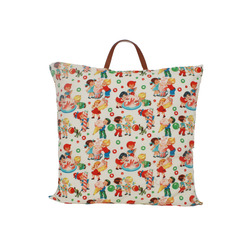 Lollipop Bag Cushion