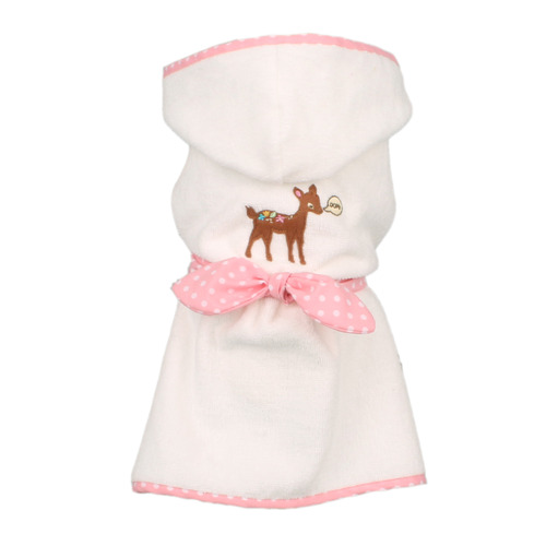 The Bambi Bath Robe