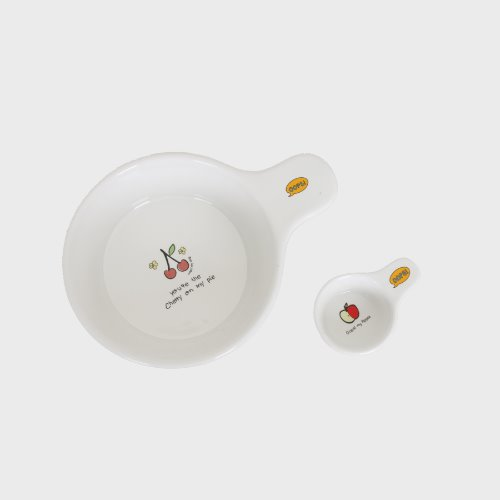 Mom 'n Baby Bowl Set